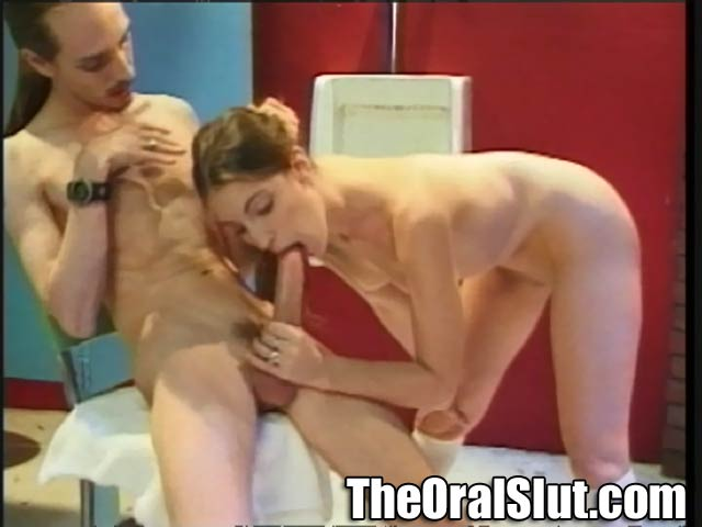 Excellent Real teacher blowjob